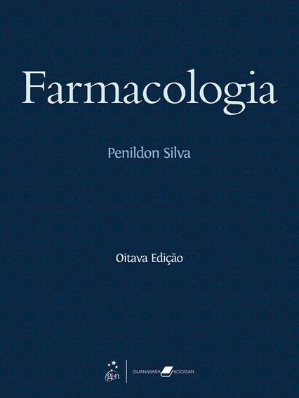 Farmacologia - Silva - 08 Ed