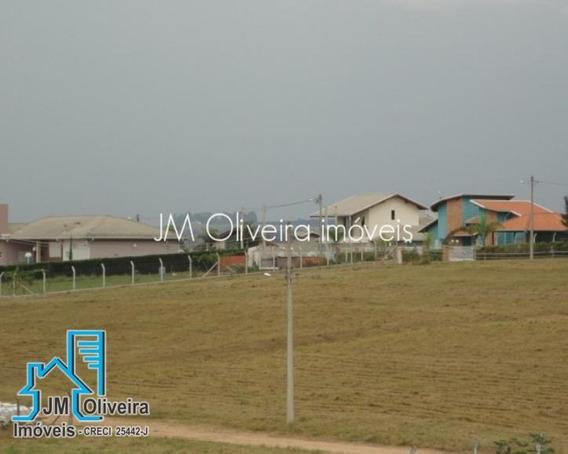 Terreno A Venda No Condomínio Pinheiros Do Lago Alambari Sp - 19