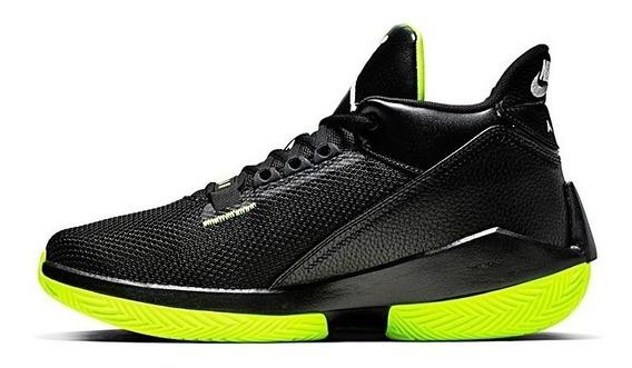 Tenis Jordan 2x3 Basquetbol Negro Talla #26 Hombre Psd