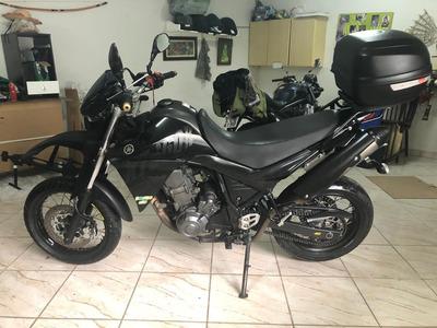 Yamaha Moto Yamaha Xt 660r