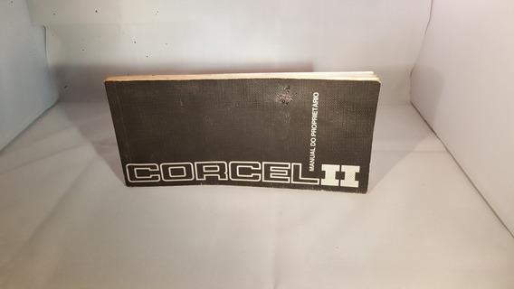Manual Corcel Ii Ed 11/1979