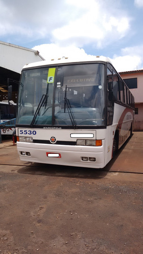Ônibus 57 Lugares Marcopolo Gv Motor O 400