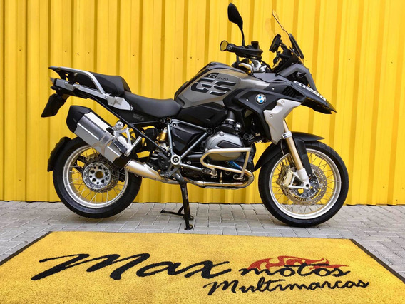 Bmw R Gs 1200 Exclusive