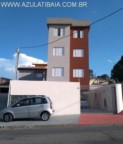 Oportunidade No Jardim Imperial Atibaia, Apto R$ 165.000 - Ap00028 - 33771739