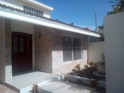 Casa En Venta, García Ginerés Zona Centro, Mérida