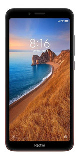 Xiaomi Redmi 7A (12 Mpx) Dual SIM 32 GB Gem red 2 GB RAM