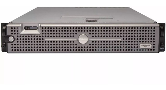 Servidor Dell P/ Storage - 2 Xeon Quad Core / 12 Tera / 8gb