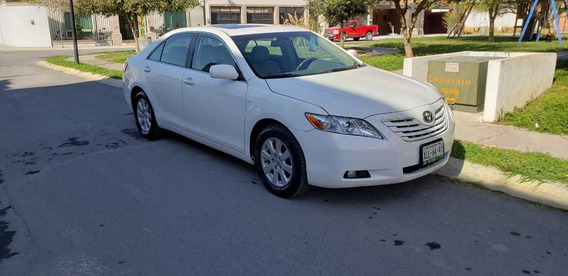 Toyota Camry Xle At 4 Clindros