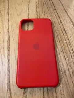 Funda Silicona iPhone 11 Pro Max
