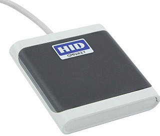 Hid Lector Omnikey 5022 Cl - Sin Contacto - Cable Usb 2.0