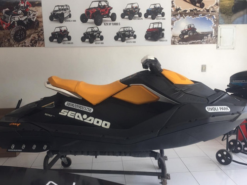 Jet Ski Seadoo Spark