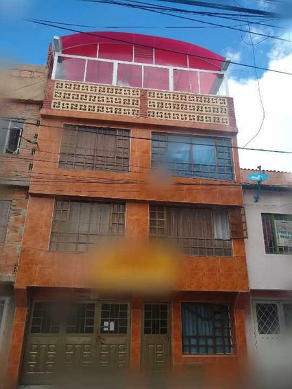 Casa En Venta En Bogota - Bosa Palestina