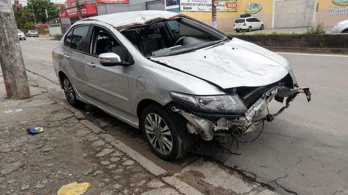 Honda City 2014 Sucata Somente Peças