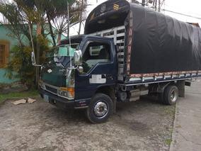 Chevrolet Npr Turbo Estacas
