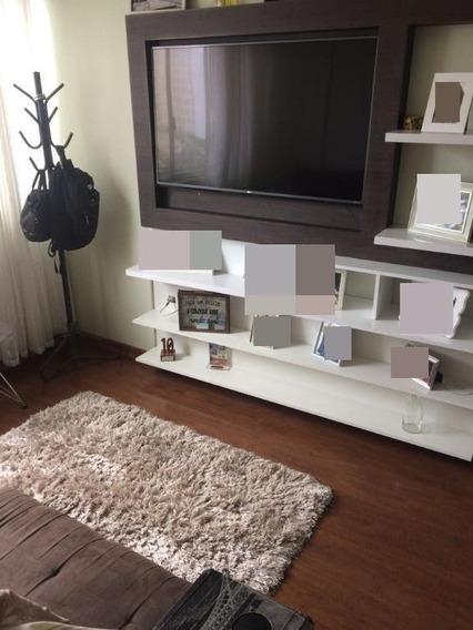 Apartamento Com 1 Dormitório Para Alugar, 59 M² Por R$ 900/mês - Centro - Guarulhos/sp - Cód. Ap6900 - Ap6900