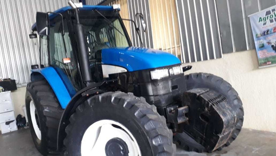 New Holland Ts6040