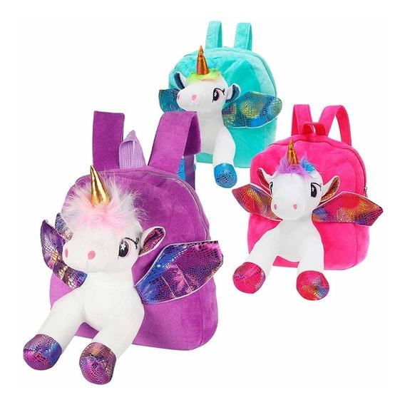 Mochilitas Trendy Unicornio 8557