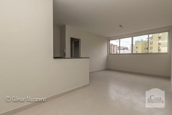 Apartamento À Venda No Serra - Código 268553 - 268553