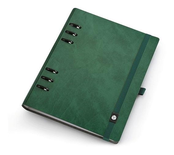 Agenda Planner Eco Couro A5
