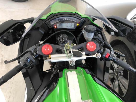 Kawasaki Ninja Zx-10r Zx10r Abs E Con. Tra