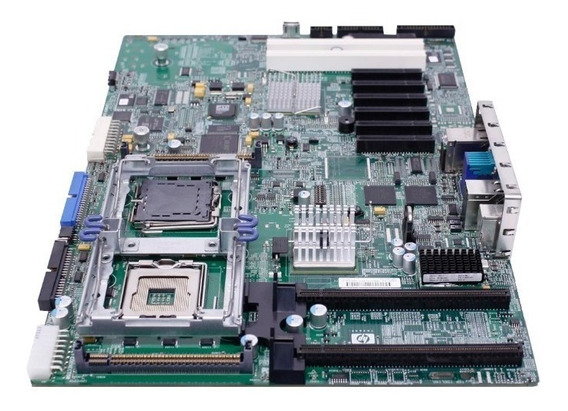 Placa Mãe Hp Servidor Proliant Ml370 G5 434719-001 013046