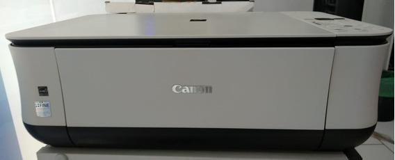 Impressora Canon Mp250 Notebook Infoway