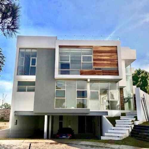 Se Vende Casa Nueva En Frac. Puerta Las Lomas, Zapopan
