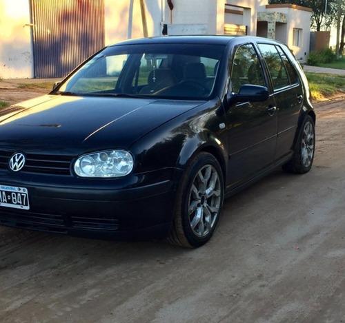 Volkswagen Golf Mk4