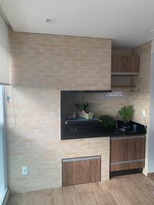 Jardins Do Brasil - Apartamento Com 3 Dormitórios À Venda, 136 M² Por R$ 1.300.000 - Centro - Osasco/sp - Ap3163