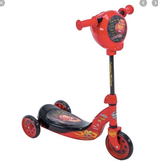Huffy Scooter The Cars