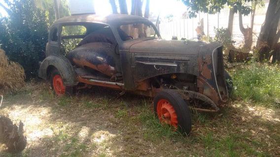 Chevrolet Chevrolet 1936
