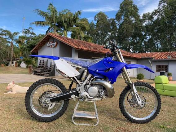 Yamaha Yz 250cc