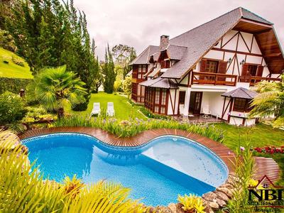Casa Teresópolis - Parque Do Imbuí, 3 Quartos