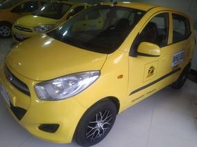 Hyundai I10 Taxi 2014