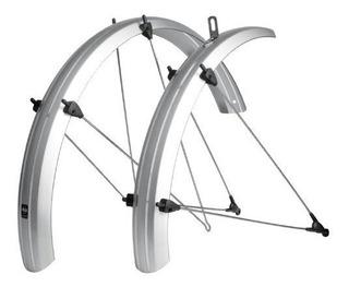 Sks B53 Bolton Defensas De Bicicleta Reclinables