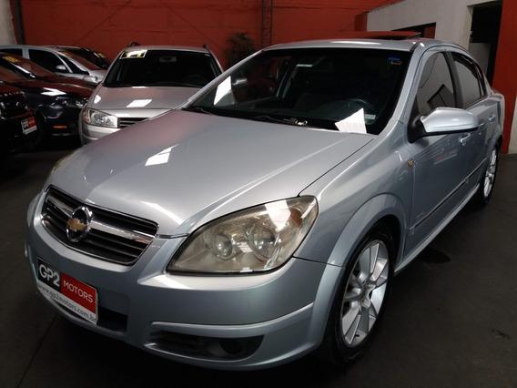 Chevrolet Vectra 2.4 16v Elite Automático C/ Teto 2007/2007