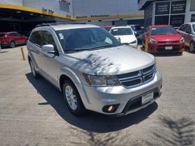 Dodge Journey Sxt Plus (5 Pas) 2014 Aut