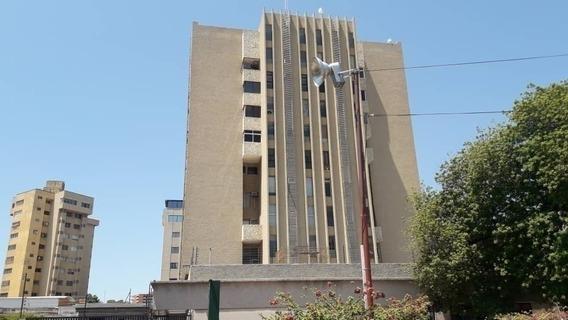 Oficina Alquiler Edif. Gral De Seguros MaracaiboApi-30469