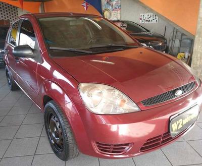 Fiesta Hatch Edge 1.0 2003