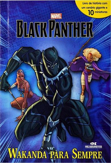 Black Panther - Wakanda Para Sempre