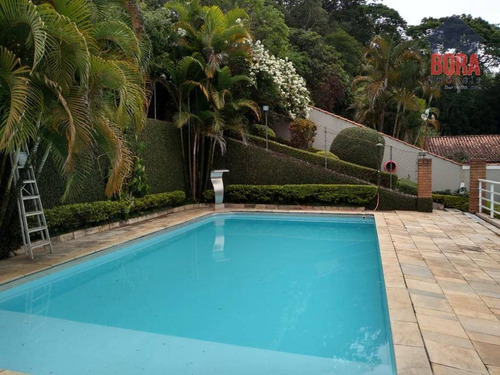 Chácara Com 3 Dormitórios À Venda, 700 M² Por R$ 590.000,00 - Vila Arnoni - Mairiporã/sp - Ch0292