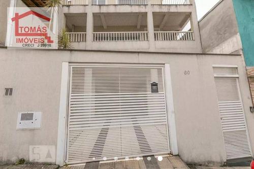 Imagem 1 de 28 de Sobrado Com 3 Dormitórios À Venda, 262 M² Por R$ 659.000 - Vila Cavaton - São Paulo/sp - So2259