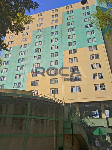 Venda De Apartamentos / Padrão  Na Cidade De São Carlos 24869