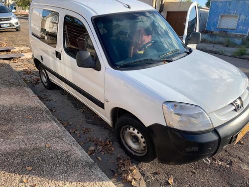 Peugeot Partner Partner M59