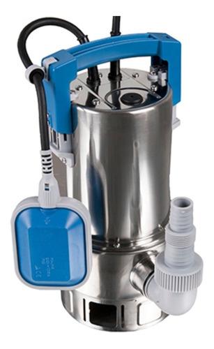 Bomba Desagote Agua Sucia Motorarg 1 Hp Sm 750 Inox Cta