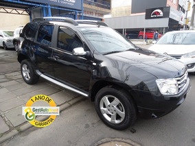 Renault Duster 2.0 Dynameque 16v Flex Automatico