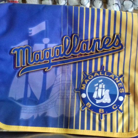 Bolso Escolar Del Magallanes