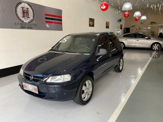 Chevrolet Celta 1.0 Mpfi Vhc Super 8v Gasolina 4p Manual