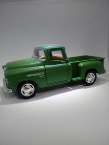 Miniatura Picap Chevrolet 1955