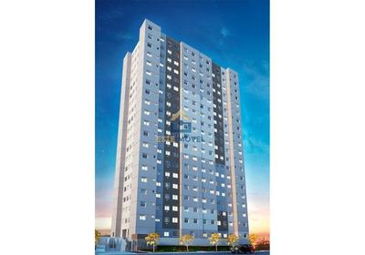 Mixer Jump - Apartamento A Venda No Bairro Vila Nivi - São Paulo, Sp - Eme-100051